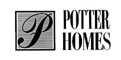 Client: Potter Homes