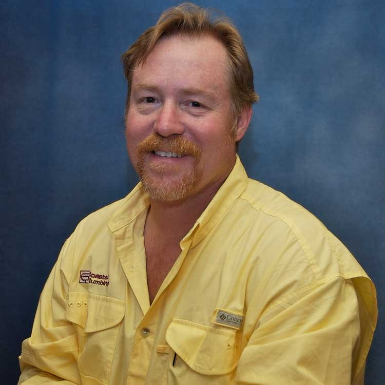 Howard Winslow, Purchasing, Safety Manager
